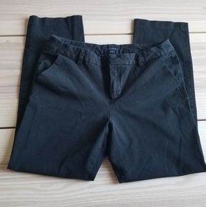 Tommy Hilfiger straight Astor Ankle pants